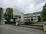 常総市立水海道中学校