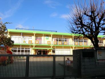 第二かきのき幼稚園の画像1