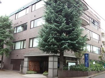 クラーク記念国際高等学校(東京キャンパス)の画像1