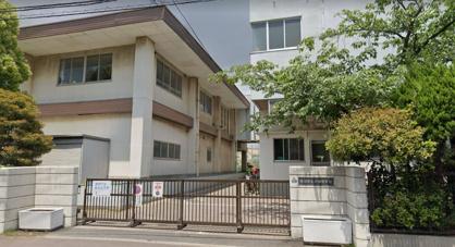 市川市立妙典中学校の画像1