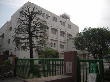 二子玉川小学校の画像1