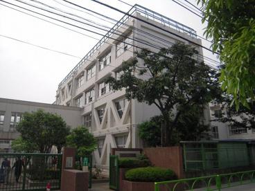 二子玉川小学校の画像2