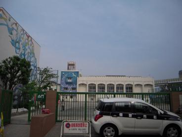 二子玉川小学校の画像3