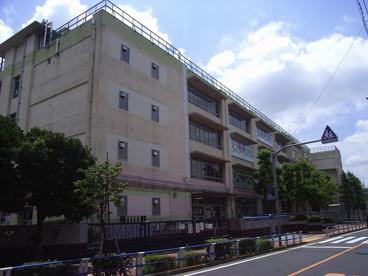 梅丘中学校の画像2