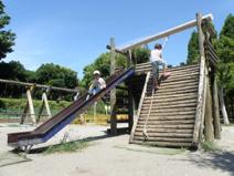 宮元児童遊園