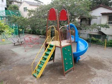 宮元児童遊園の画像1