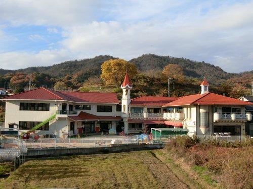 かすみ保育園の画像
