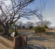 岡崎上ノ入公園