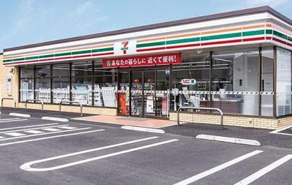 セブンイレブン 町田金井ヶ丘店の画像1