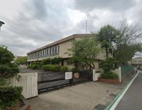 綾瀬市立寺尾小学校
