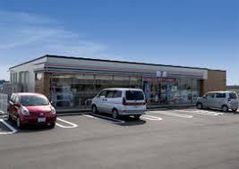セブンイレブン燕灰方店の画像1