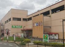 サミットストア 綾瀬タウンヒルズ店