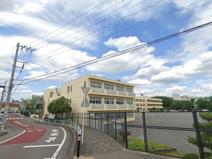 綾瀬市立早園小学校
