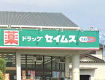 ドラッグセイムス 綾瀬中央店