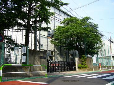 中里小学校の画像1