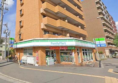 ファミリーマート三国本町2丁目店の画像1