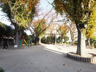 幸町三丁目あかつき公園の画像1
