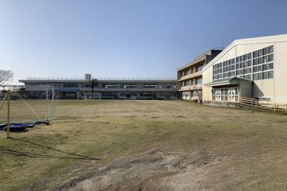 白子町立南白亀小学校の画像1