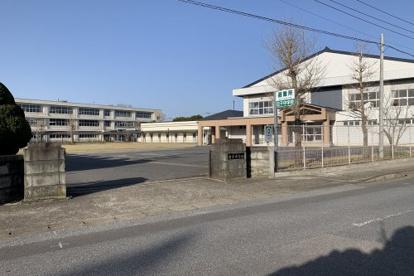 白子町立白子中学校の画像1