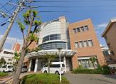 豊中市立高川図書館