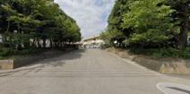 今泉中学校