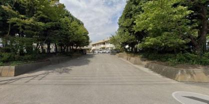 今泉中学校の画像1