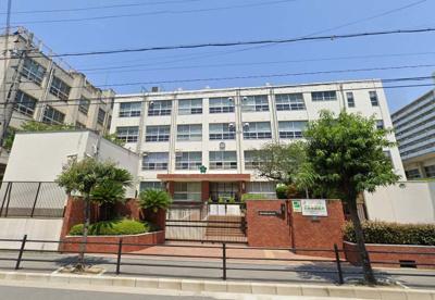 大阪市立新東三国小学校の画像1