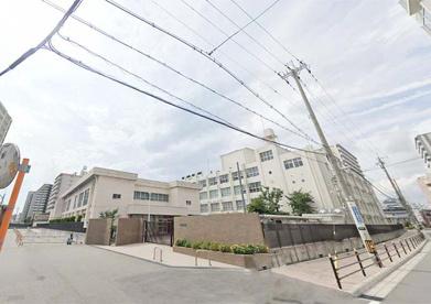大阪市立宮原中学校の画像1