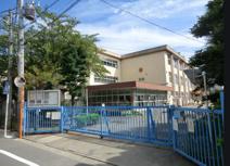 高崎市立東小学校