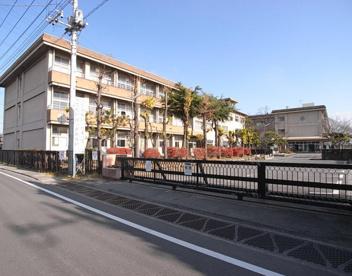 高崎市立新高尾小学校の画像1