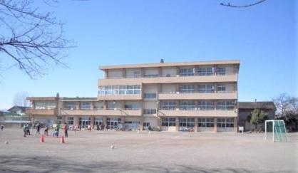 高崎市立中川小学校の画像1