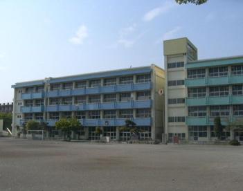 高崎市立南八幡小学校の画像1