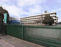 高崎市立中居小学校