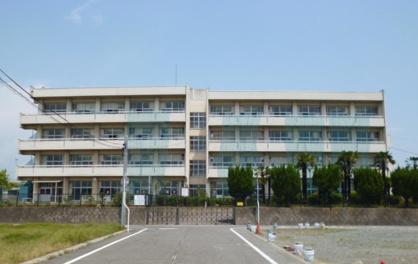 高崎市立北部小学校の画像1
