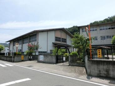 高崎市立鼻高小学校の画像1