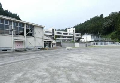 高崎市立倉渕小学校の画像1