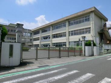 高崎市立車郷小学校の画像1