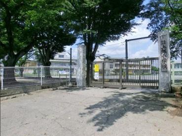 高崎市立上郊小学校の画像1