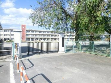 高崎市立久留馬小学校の画像1