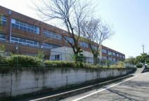 高崎市立吉井西小学校