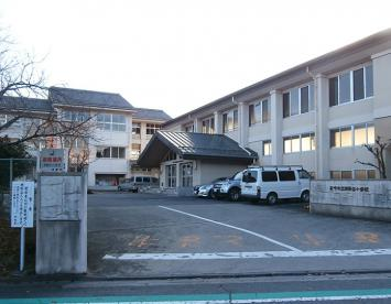高崎市立南陽台小学校の画像1