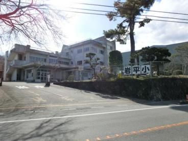 高崎市立岩平小学校の画像1