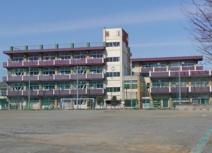 高崎市立南八幡中学校