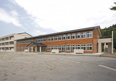 高崎市立倉渕中学校の画像1