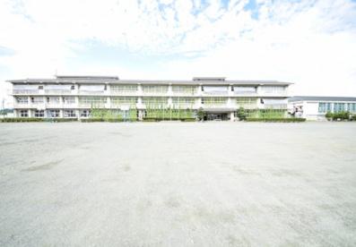 高崎市立吉井西中学校の画像1