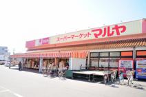 マルヤ 南流山店