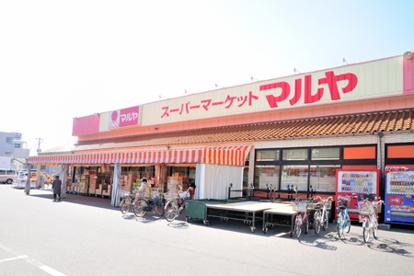 マルヤ 南流山店の画像1