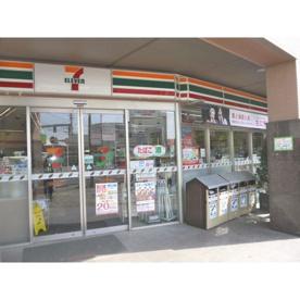 セブン-イレブン 南流山駅前店の画像1