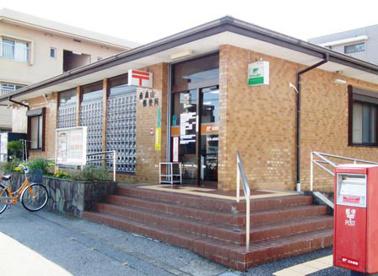 南流山郵便局の画像1