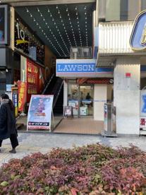 ローソン上本町駅前店の画像1